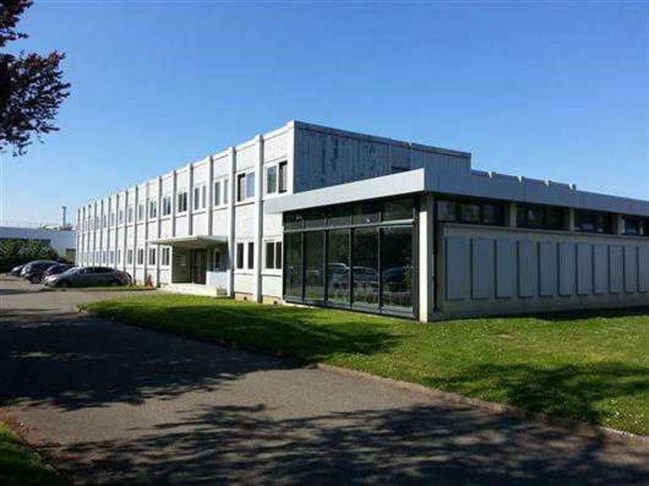 Activités/entrepôt Trappes, 78190 - 9-11 RUE FRANCOIS ARAGO - 9470436