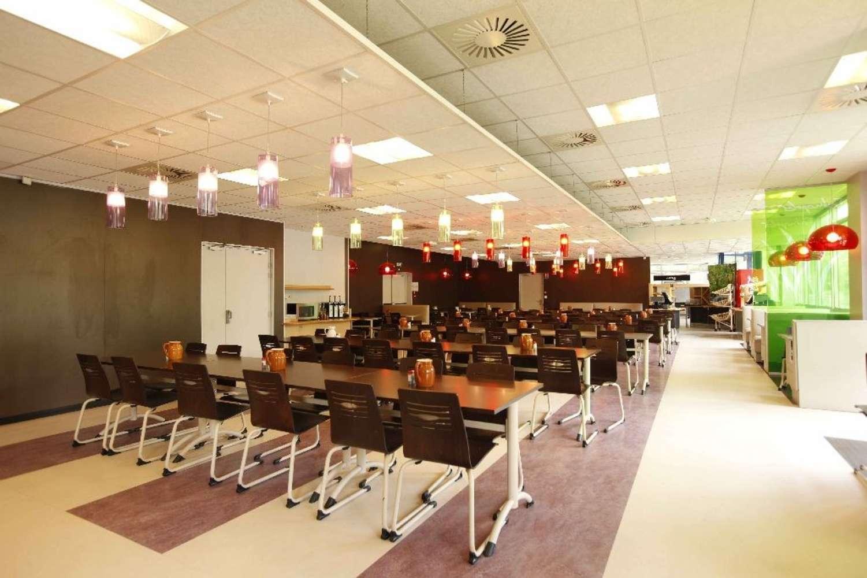 Bureaux Les ulis, 91940 - PARC TECHNOPOLIS - 9464399
