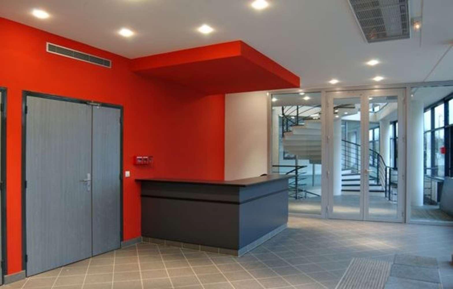 Bureaux Bobigny, 93000 - 2BIS RUE PABLO PICASSO - 9461010
