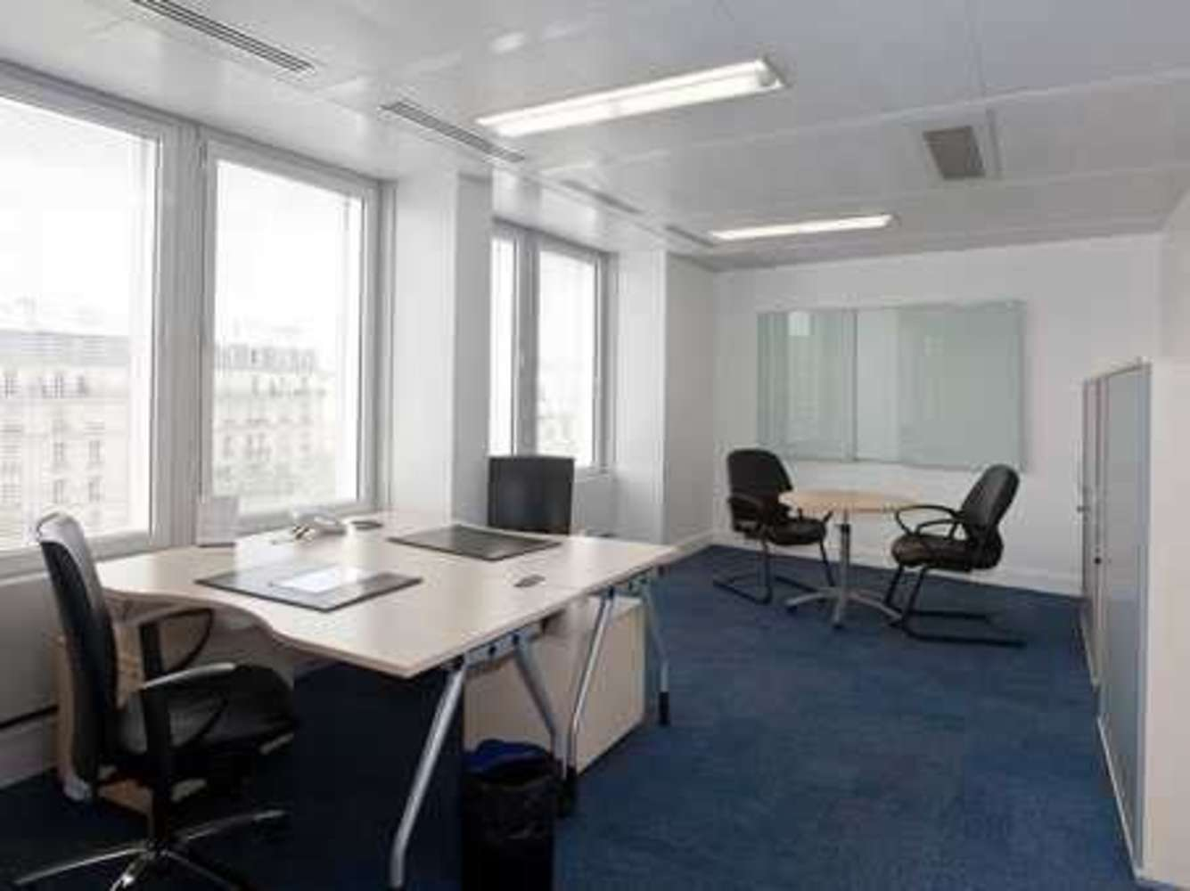 Bureaux Neuilly sur seine, 92200 - CENTRE D'AFFAIRES NEUILLY-SUR-SEINE-PONT - 9448773