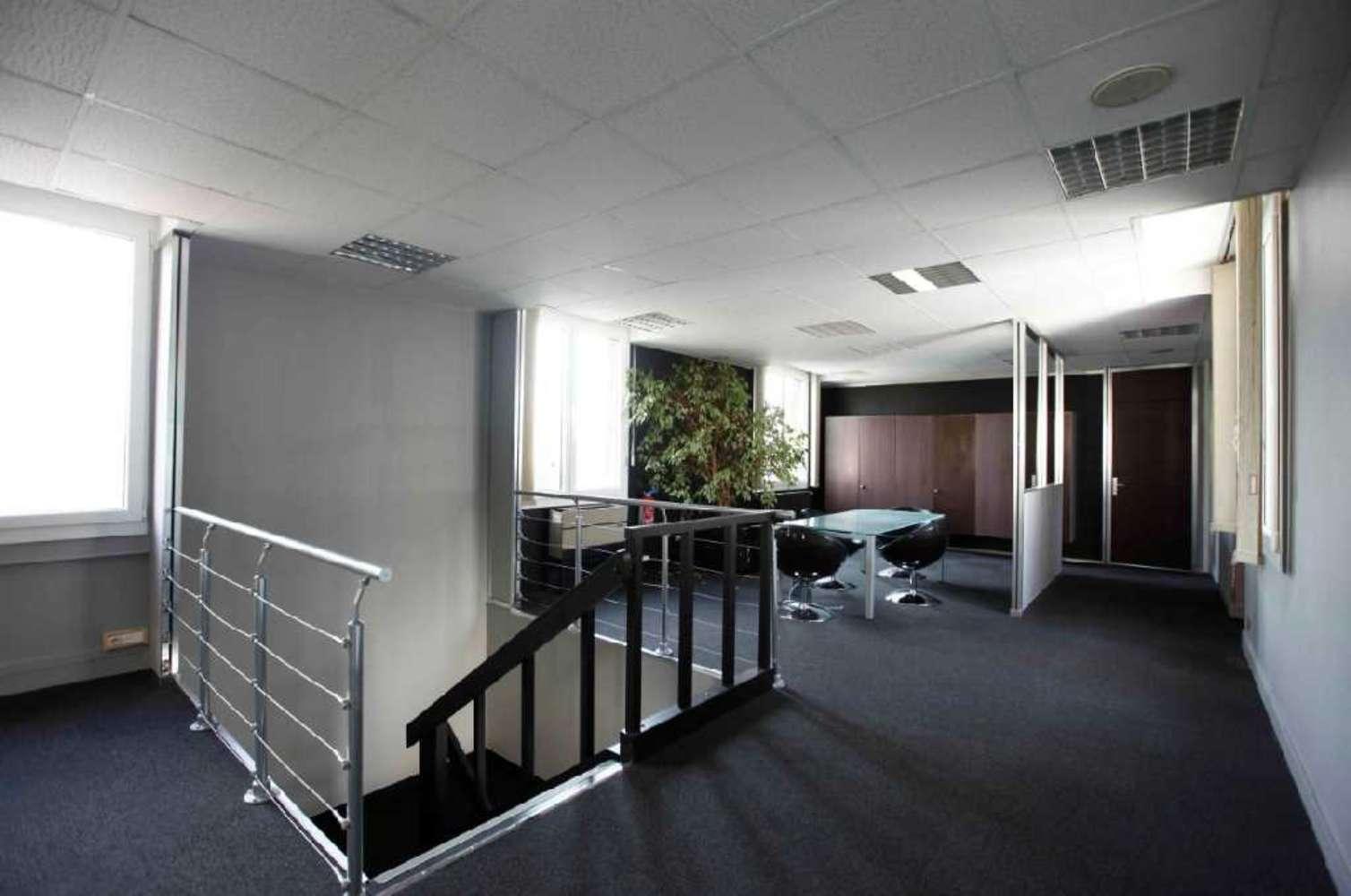 Bureaux Montrouge, 92120 - 91 RUE RACINE - 9451501