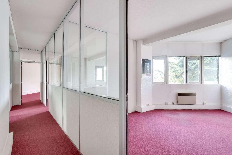 Bureaux Paris, 75013 - 7 RUE DE SAINTE HELENE - 9461926