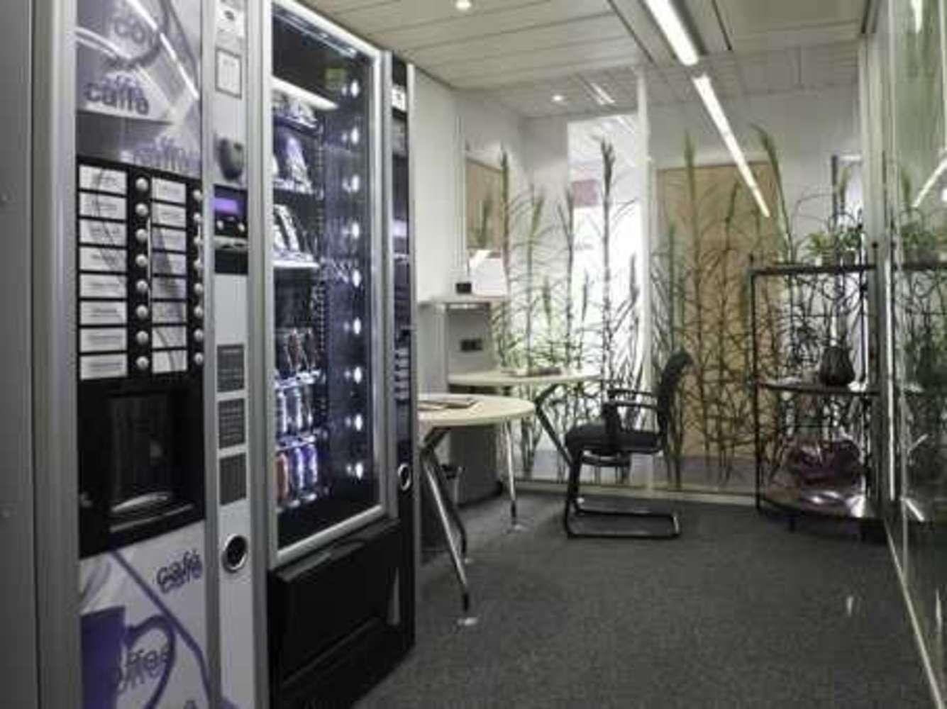 Bureaux Rueil malmaison, 92500 - CENTRE D'AFFAIRES PARIS- RUEIL MALMAISON - 9448959