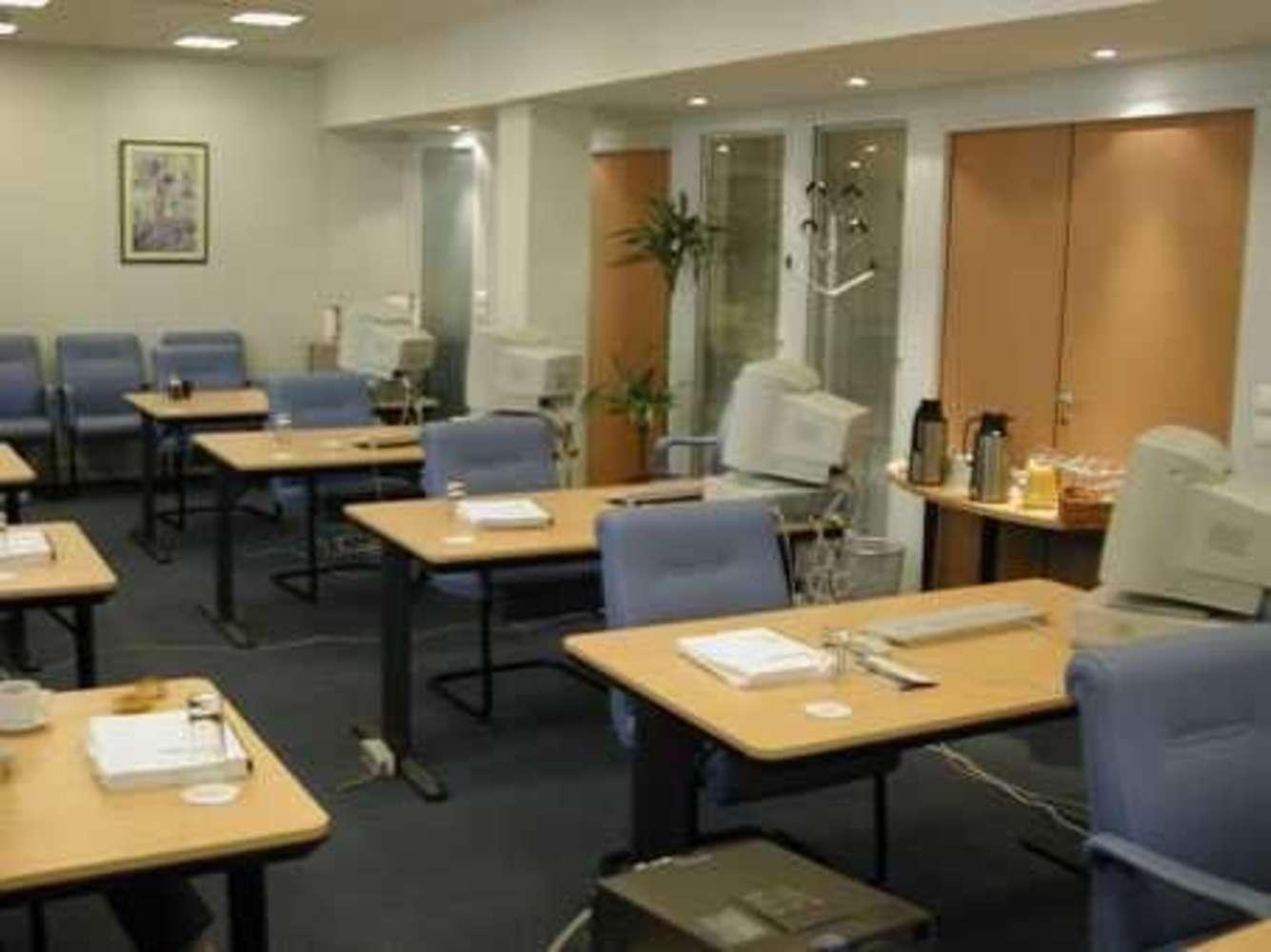 Bureaux Paris, 75008 - CENTRE D'AFFAIRES PARIS -ARC DE TRIOMPHE - 9448816