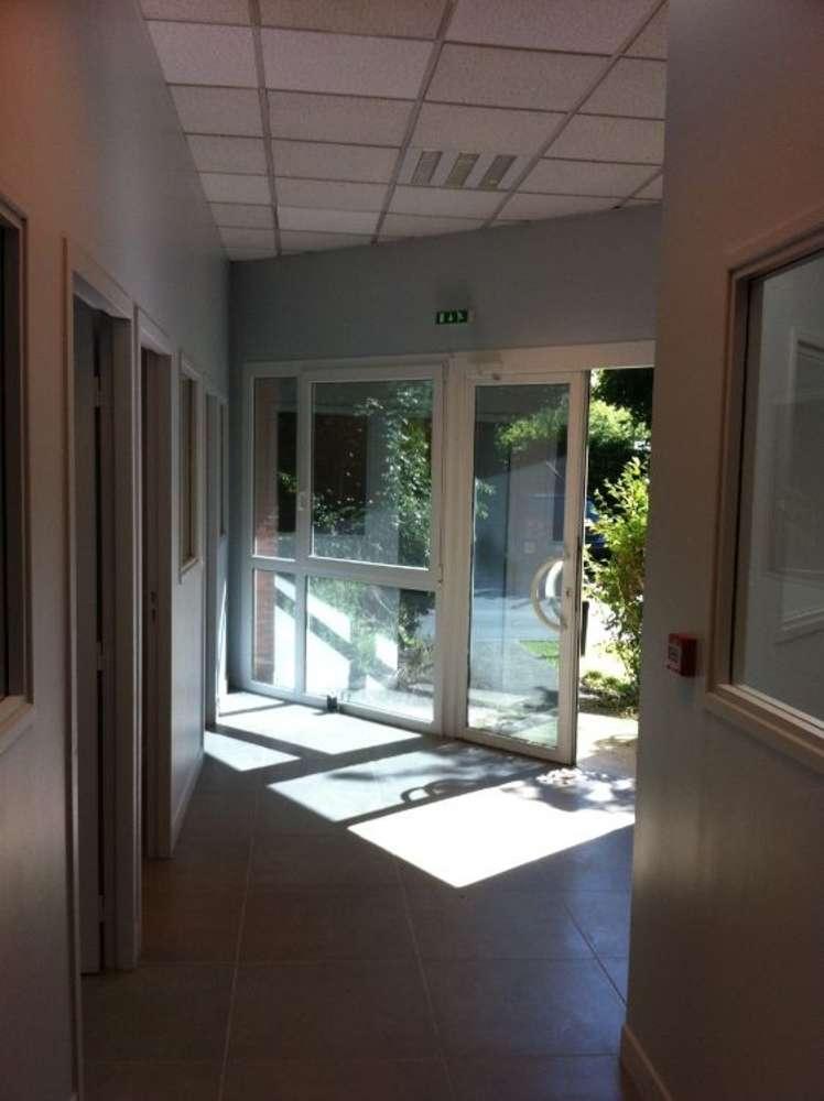 Bureaux Emerainville, 77184 - LES FERMES CALIFORNIENNES - 9448690