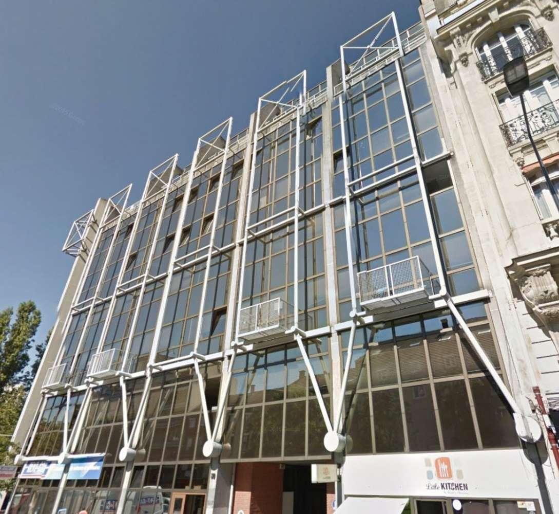 Bureaux Montreuil, 93100 - EUROCENTER - 9452019