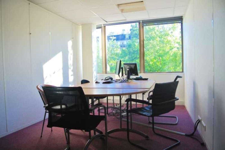 Bureaux Neuilly sur seine, 92200 - 176 AVENUE CHARLES DE GAULLE - 9457163