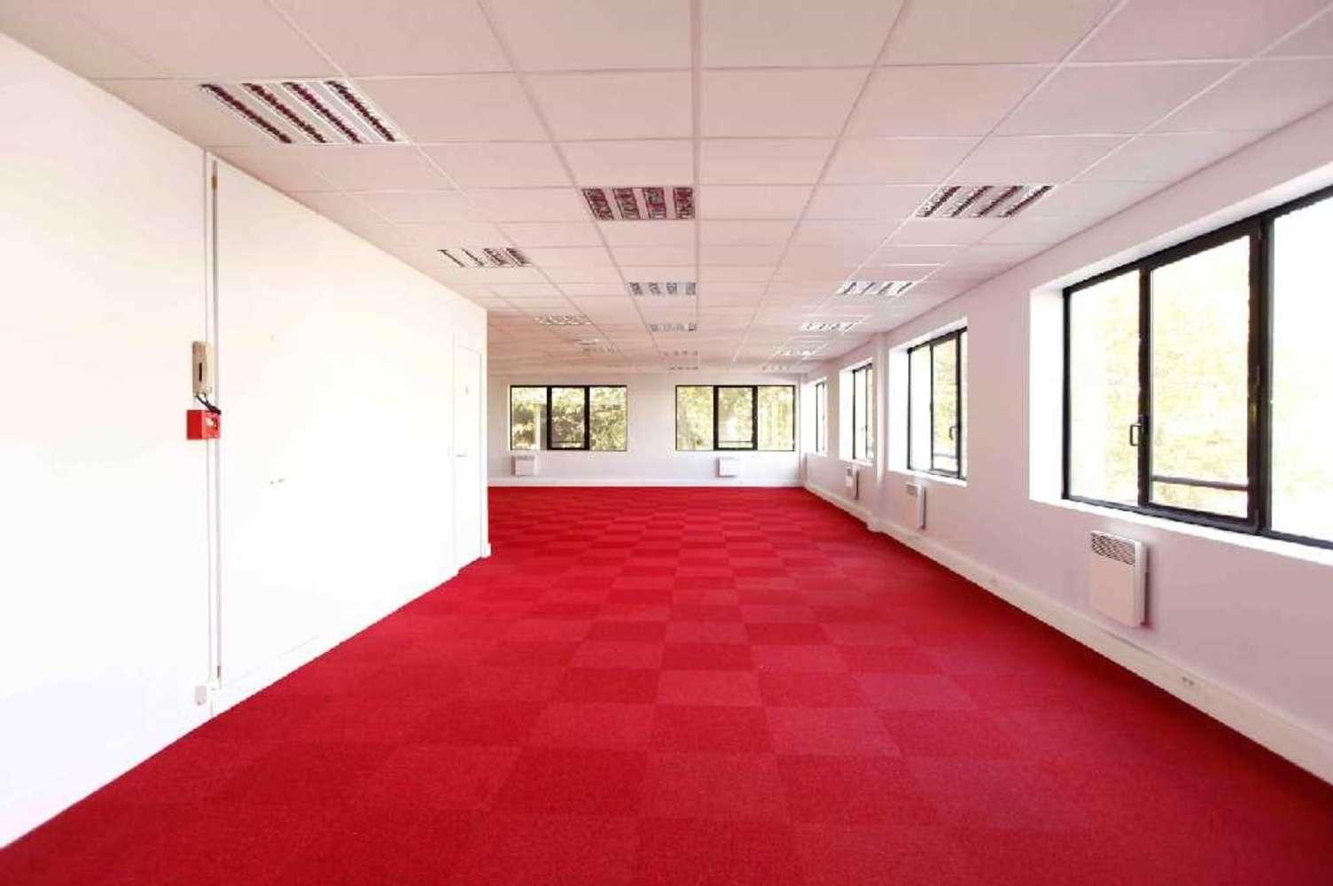 Bureaux Maisons alfort, 94700 - LE TANDEM - 9447751