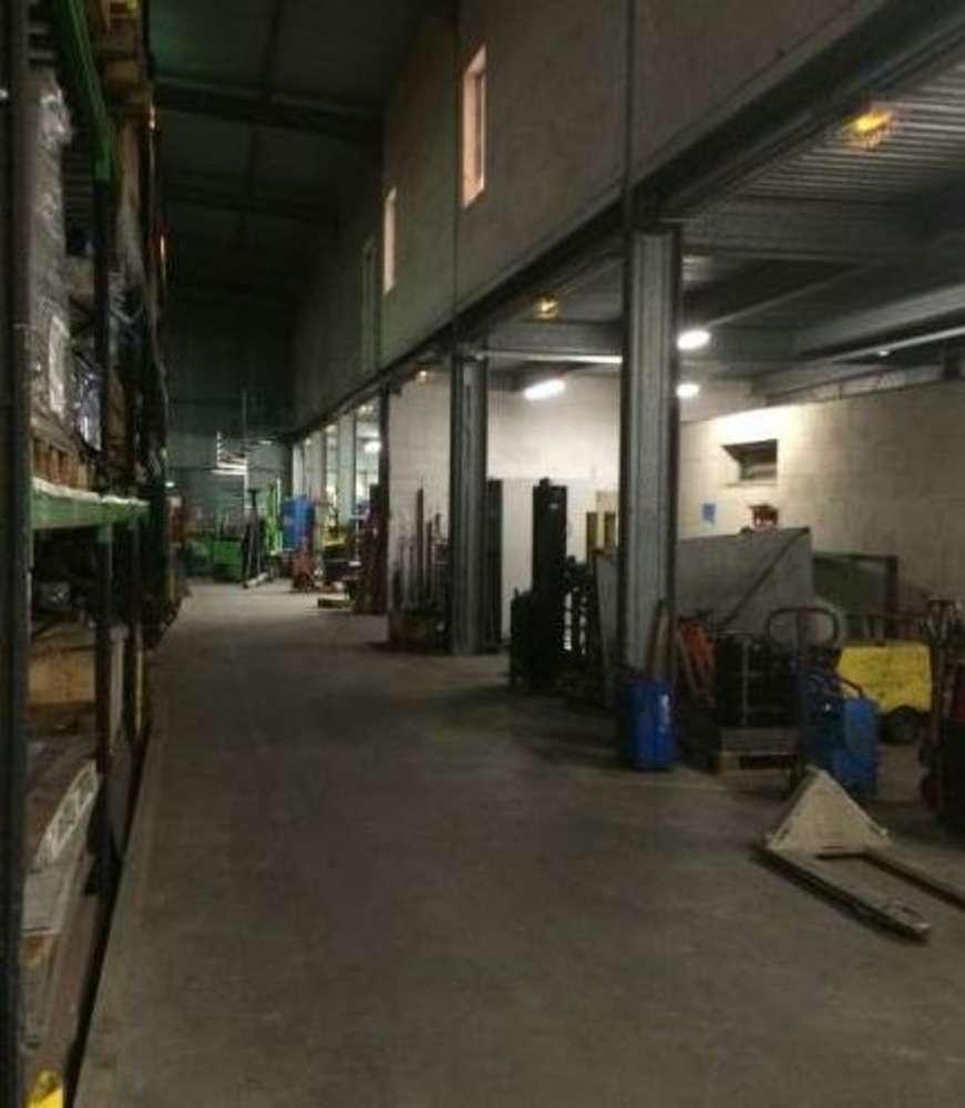 Activités/entrepôt Goussainville, 95190 - 63-73 RUE JEAN PIERRE TIMBAUD - 9459201