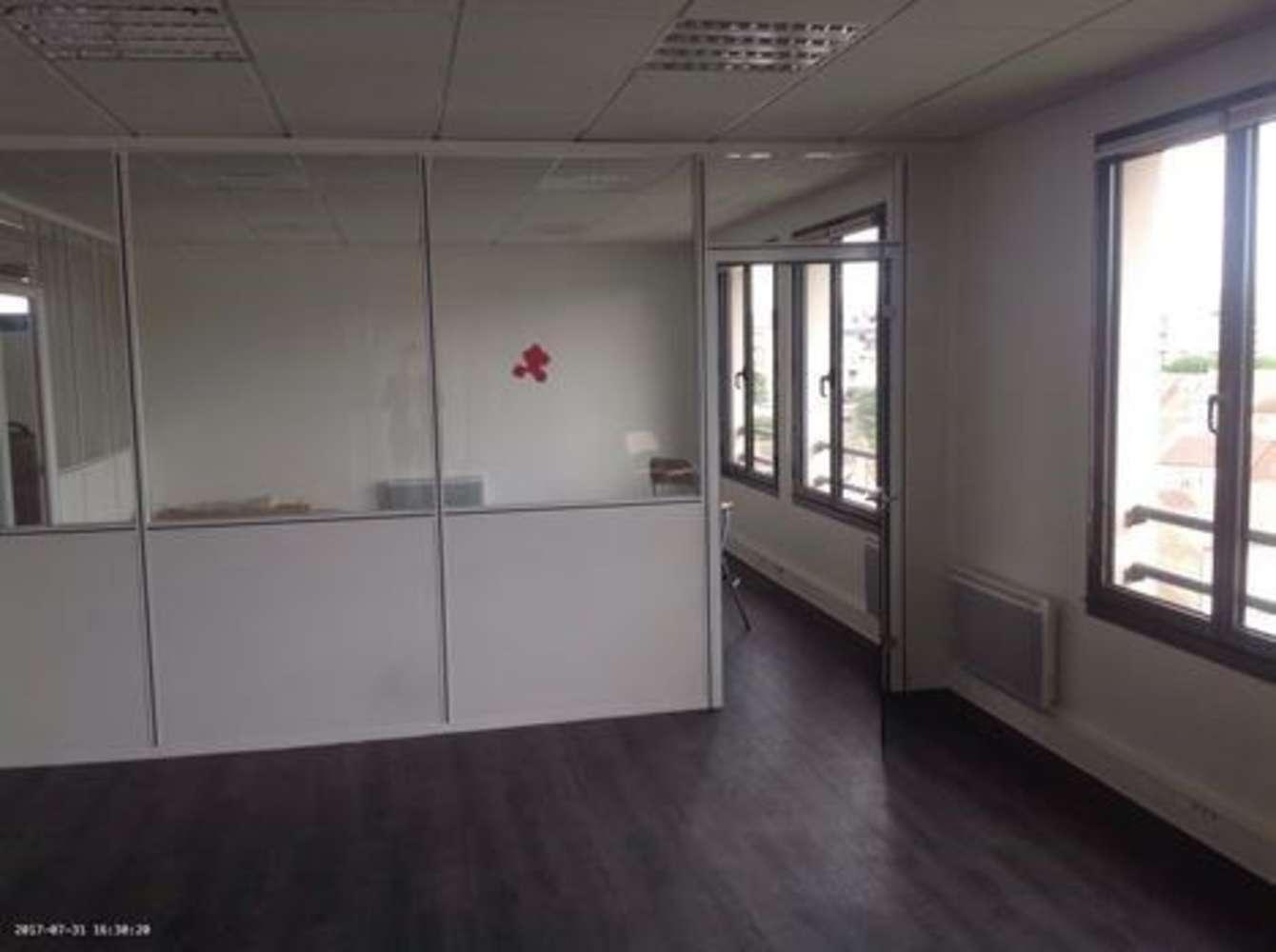 Bureaux Le chesnay, 78150 - LE NEPTUNE - 9473682