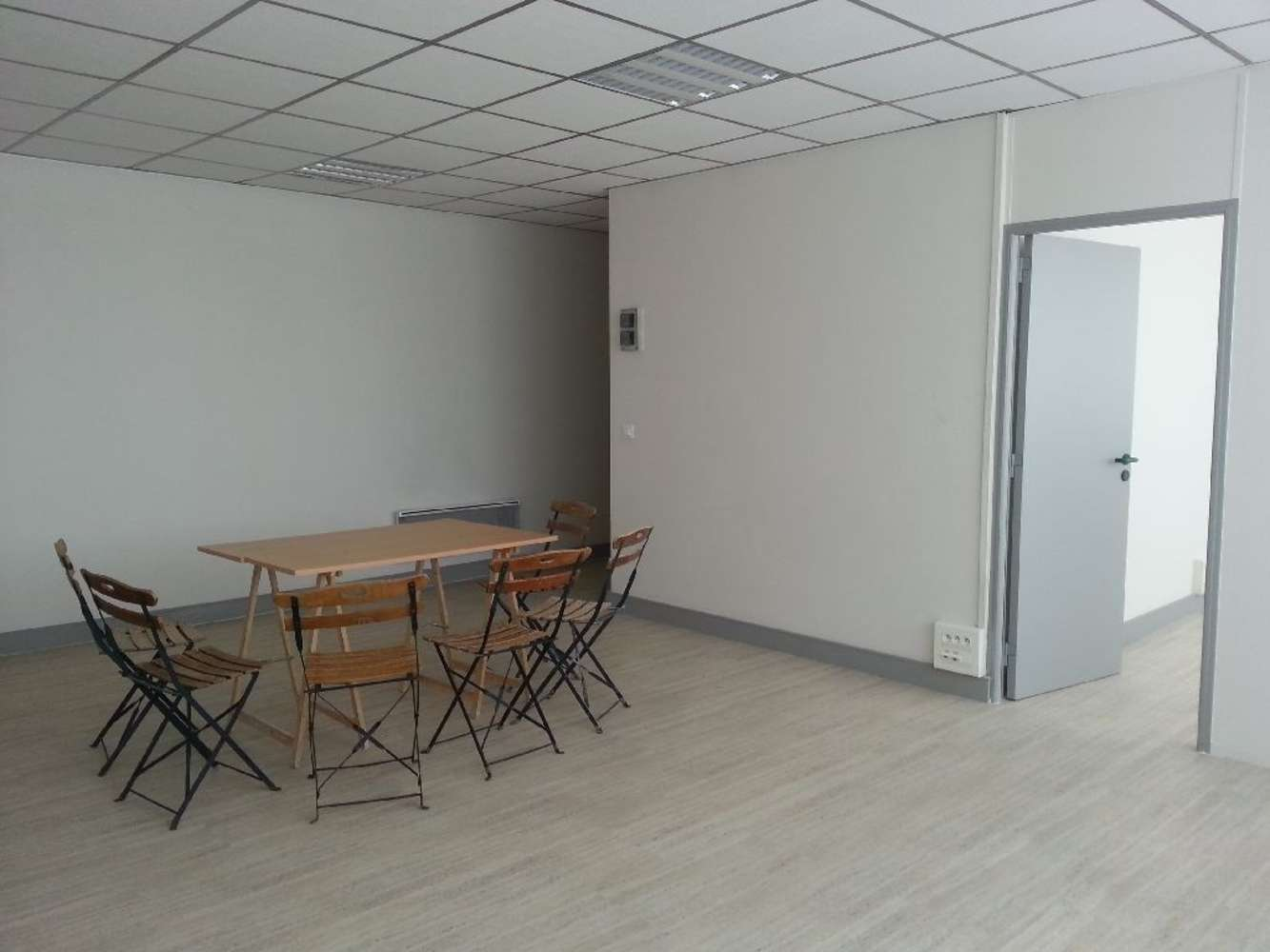 Activités/entrepôt St ouen l aumone, 95310 - IDF NORD / POLE DE CERGY - 9445401