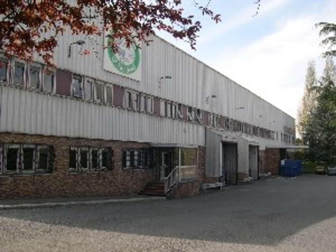 Activités/entrepôt Herblay, 95220 - 13 AVENUE PAUL LANGEVIN - 9456699