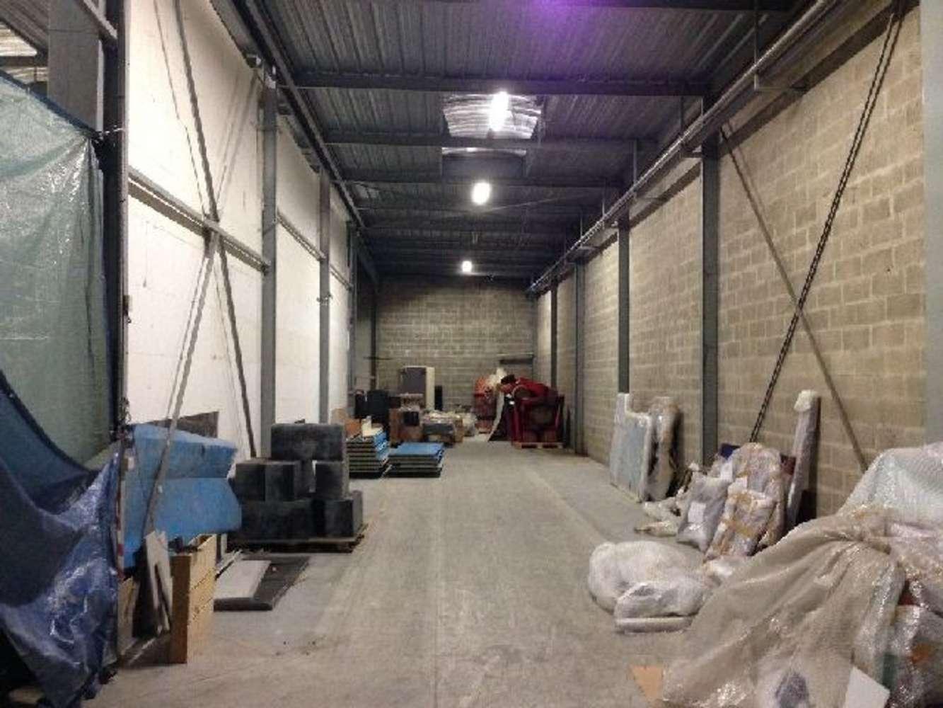Activités/entrepôt La plaine st denis, 93210 - 214 AVENUE DU PRESIDENT WILSON - 9450771