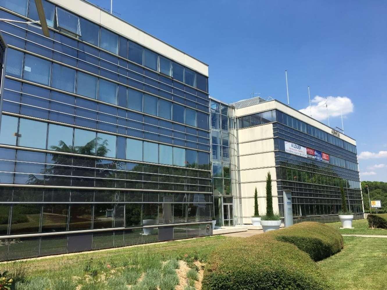 Bureaux Guyancourt, 78280 - LE CRYSTAL - 9446503