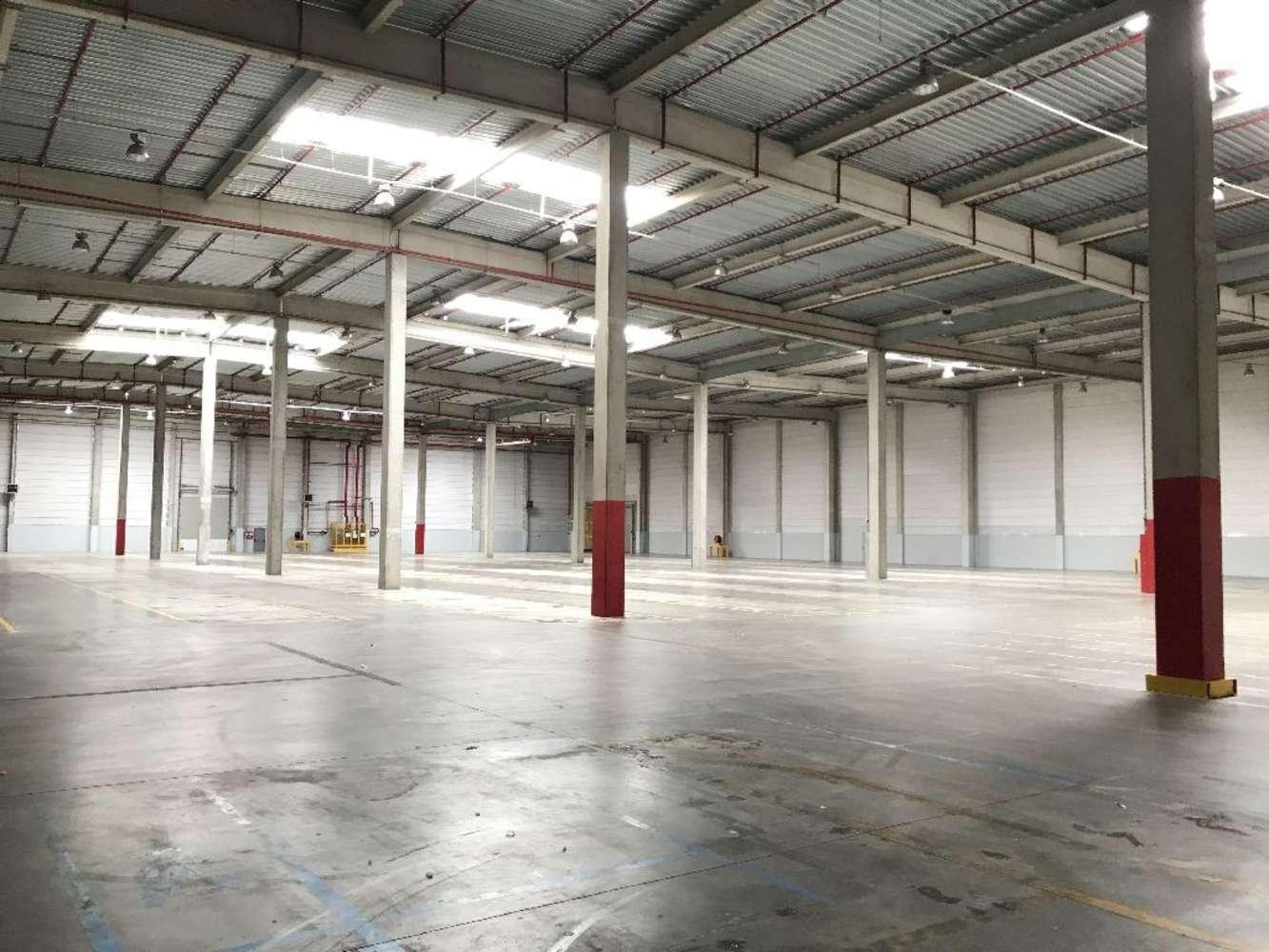 Plateformes logistiques Miramas, 13140 - Location entrepot Marseille - Logistique - 9463529