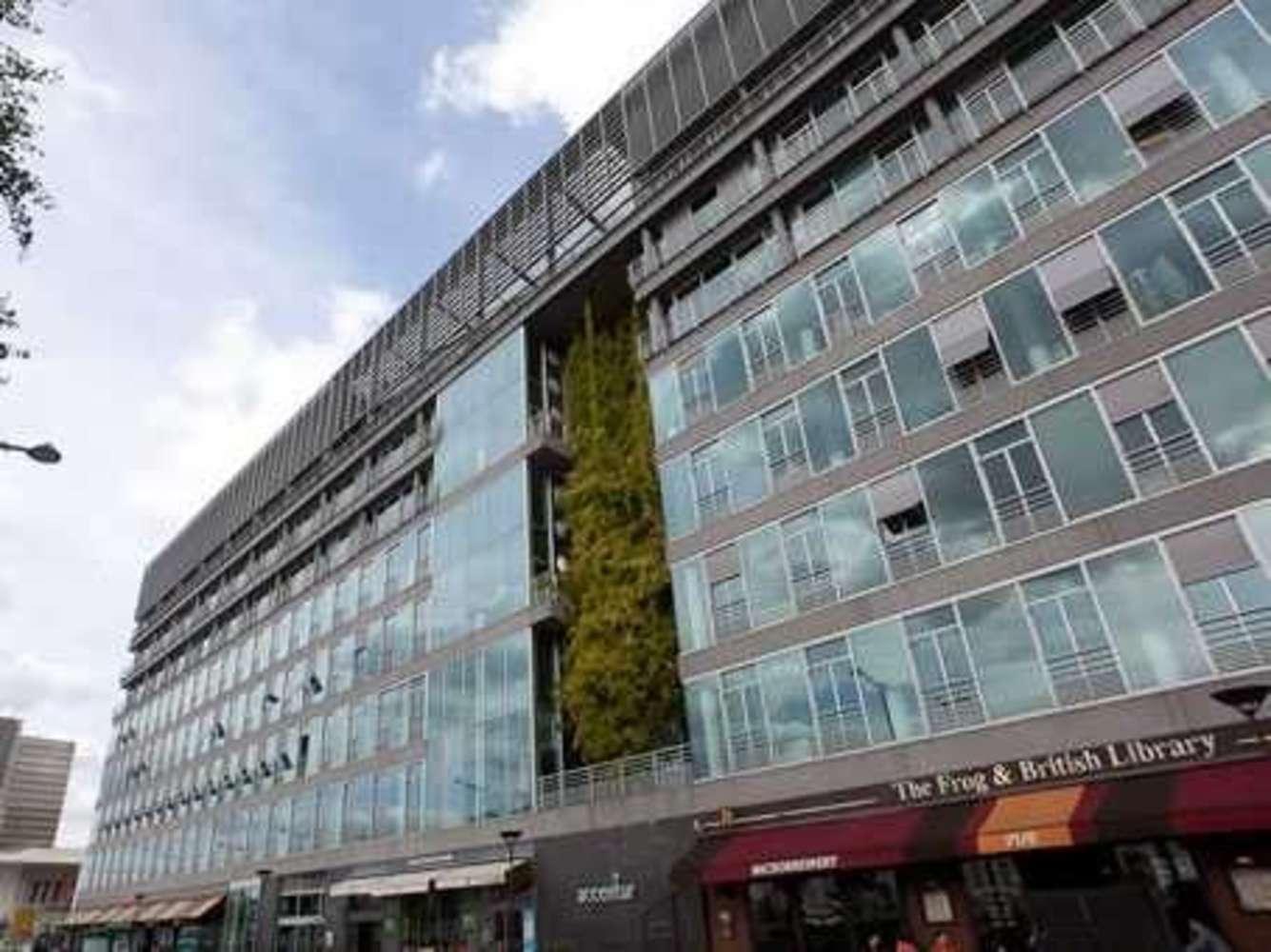 Bureaux Paris, 75013 - CENTRE D'AFFAIRES PARIS BIBLIOTHEQUE - 9448836