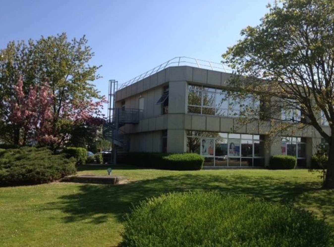 Bureaux Roissy en france, 95700 - ROISSYTECH - 9464067