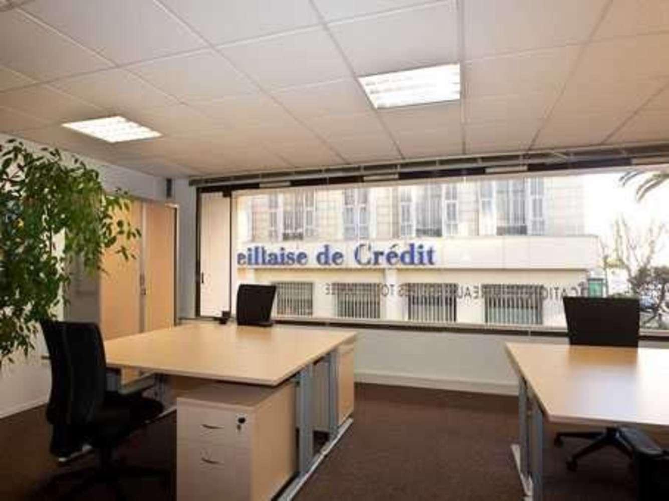 Bureaux Nice, 06000 - CENTRE D'AFFAIRES NICE CITY - 9448793