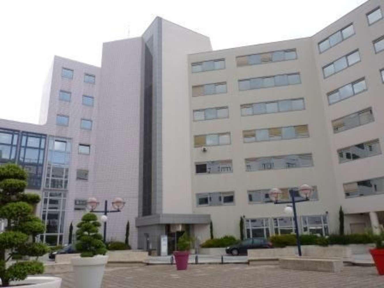 Bureaux Lyon, 69007 - LES BERGES DU RHONE - 9466214