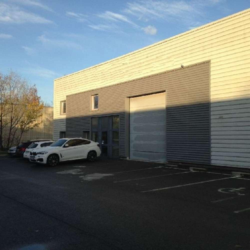 Activités/entrepôt Villefranche sur saone, 69400 - Location entrepot Lyon (mixte) - 9458139