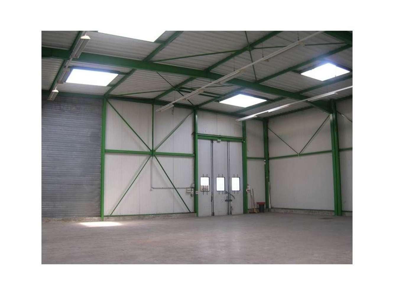 Activités/entrepôt St thibault des vignes, 77400 - PARC DE L ESPLANADE - 9451066
