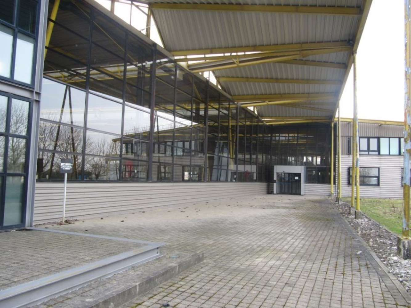 Activités/entrepôt Roissy en france, 95700 - 4 RUE DE LA PRESSE - 9449801