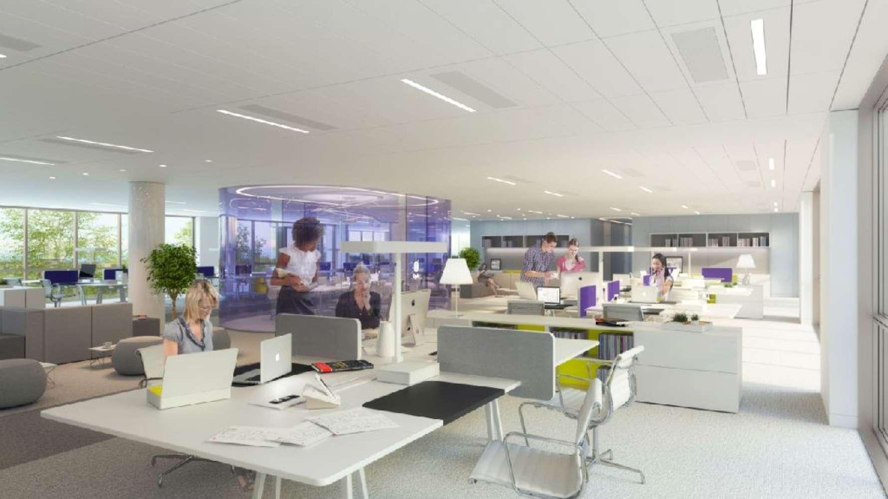 Bureaux Meudon la foret, 92360 - OPALE - 9450843