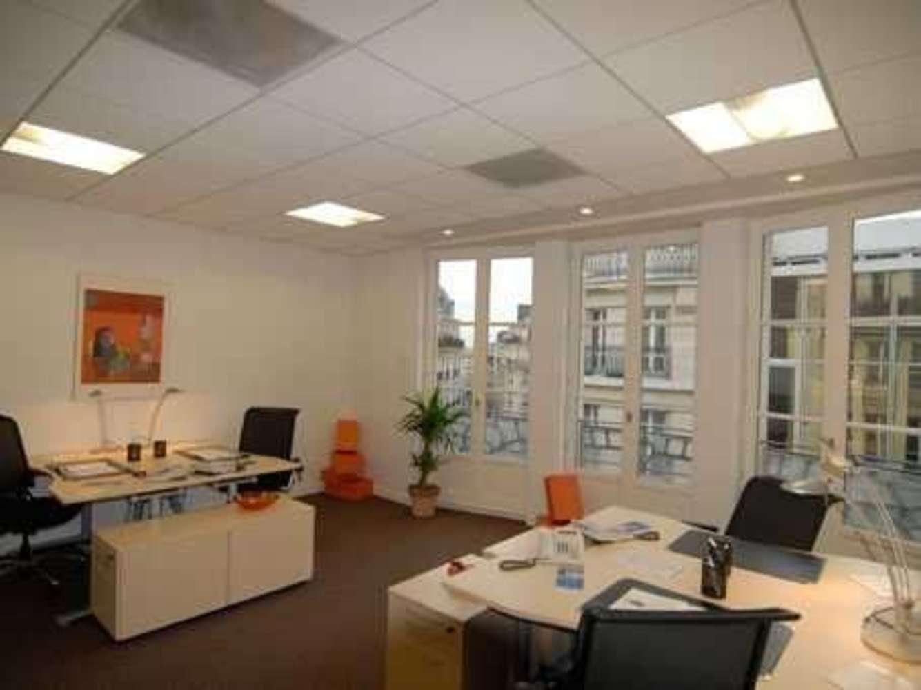 Bureaux Paris, 75006 - CENTRE D'AFFAIRES PARIS - MONTPARNASSE - 9448928