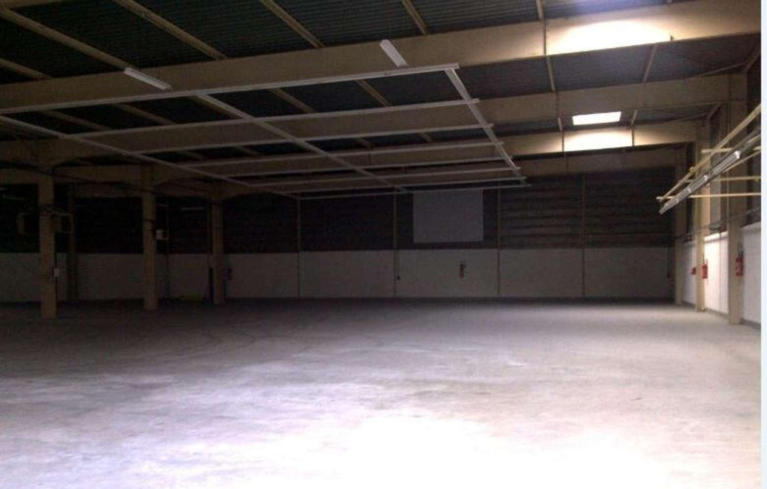 Activités/entrepôt Groslay, 95410 - 4 RUE DES ECRICROLLES - 9450505