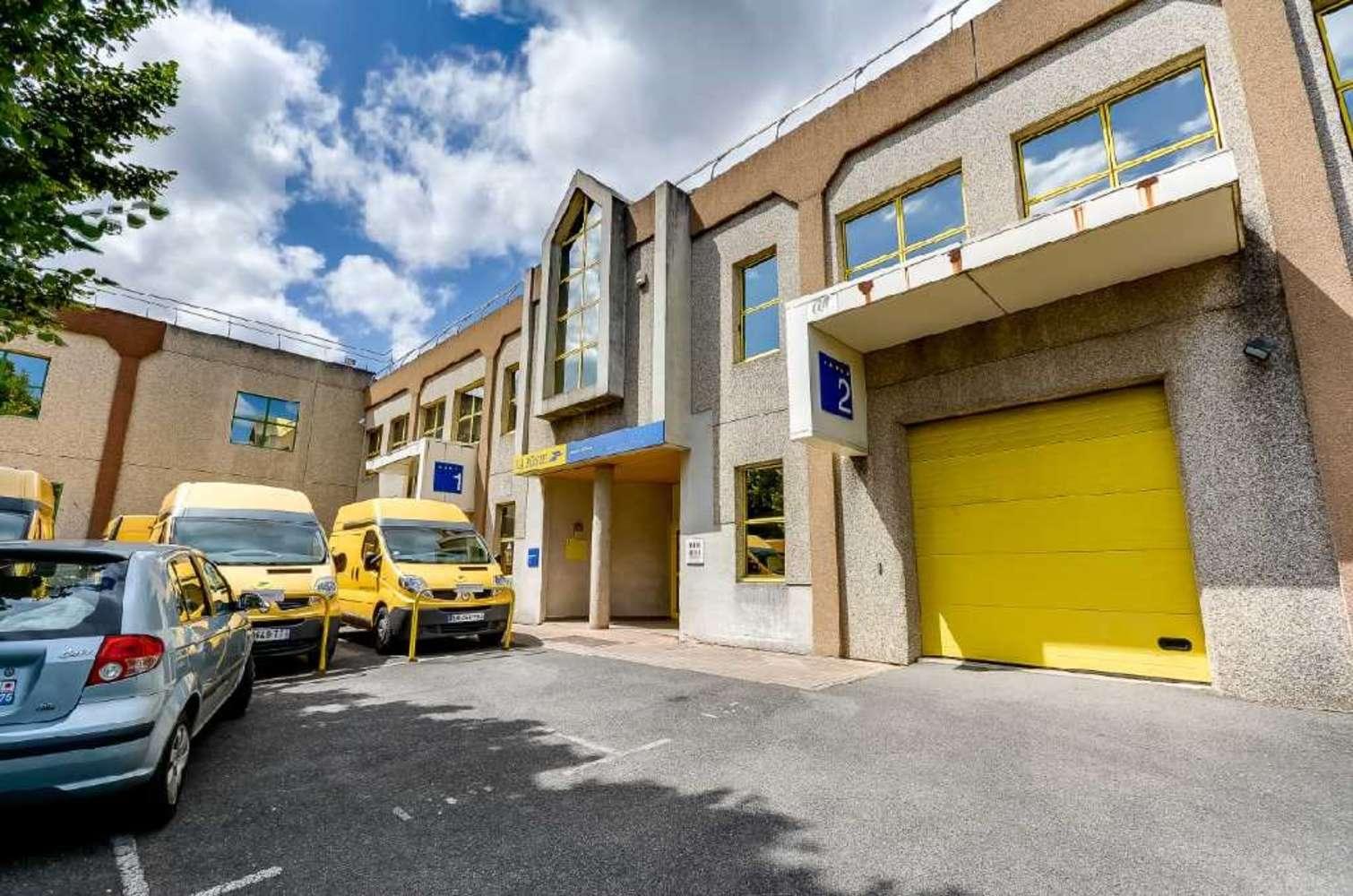 Activités/entrepôt Bagneux, 92220 - 5-7 ALLEE DU PARC DE GARLANDE - 9458440
