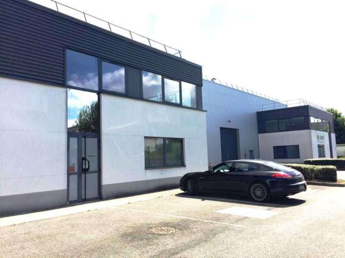 Activités/entrepôt Goussainville, 95190 - PARC ACTILO - 9474046
