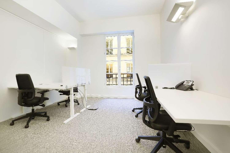 Bureaux Paris, 75002 - CENTRE D'AFFAIRES RUE DE LA PAIX - 9468510