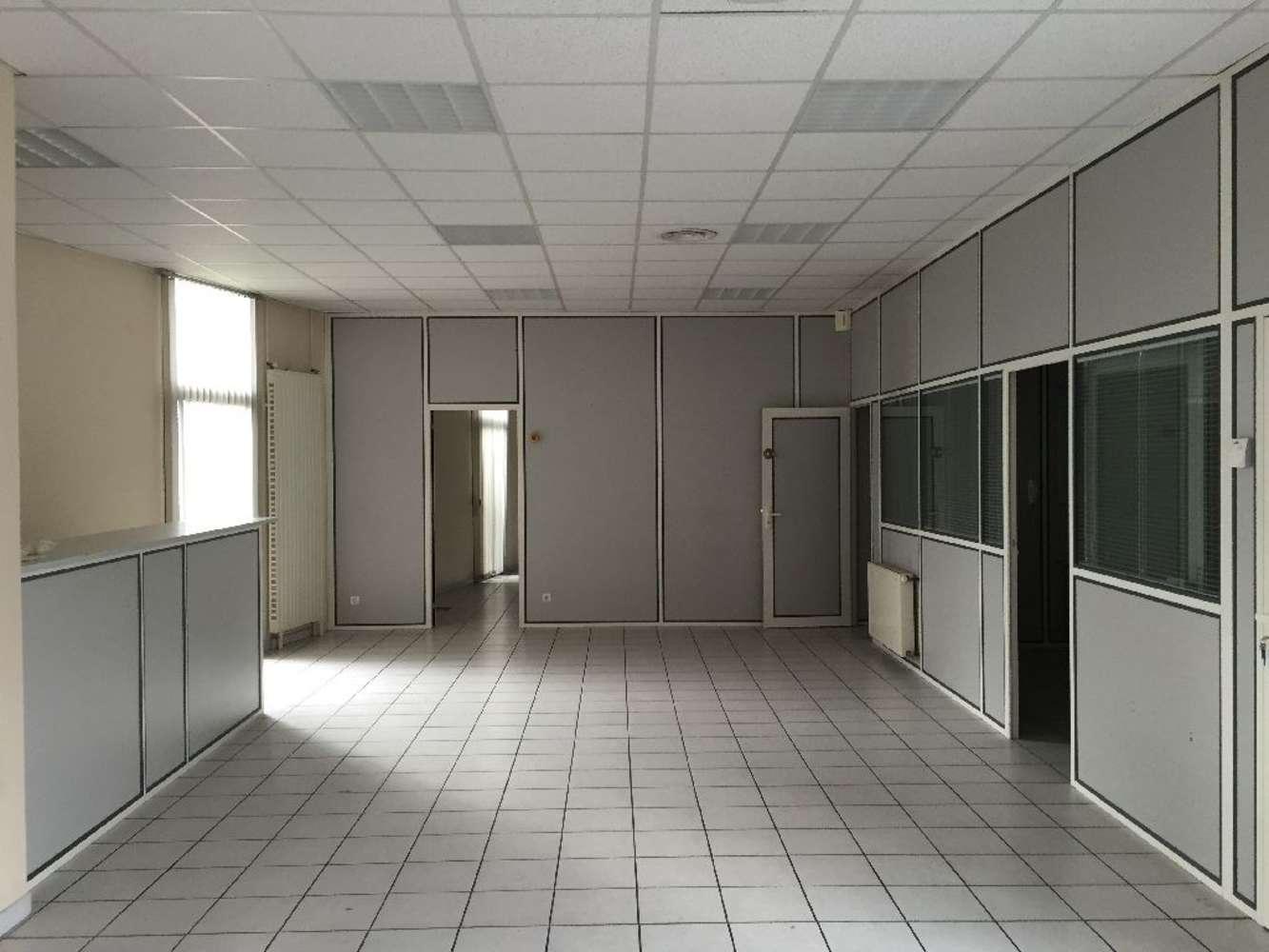 Bureaux Lyon, 69007 - PARC D'ACTIVITE VIENNE ET VIVIER - 9457879
