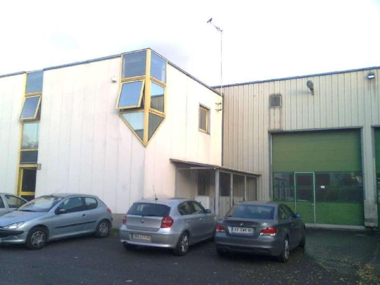 Activités/entrepôt St denis, 93200 - 9 RUE DE LA POTERIE - 9475354