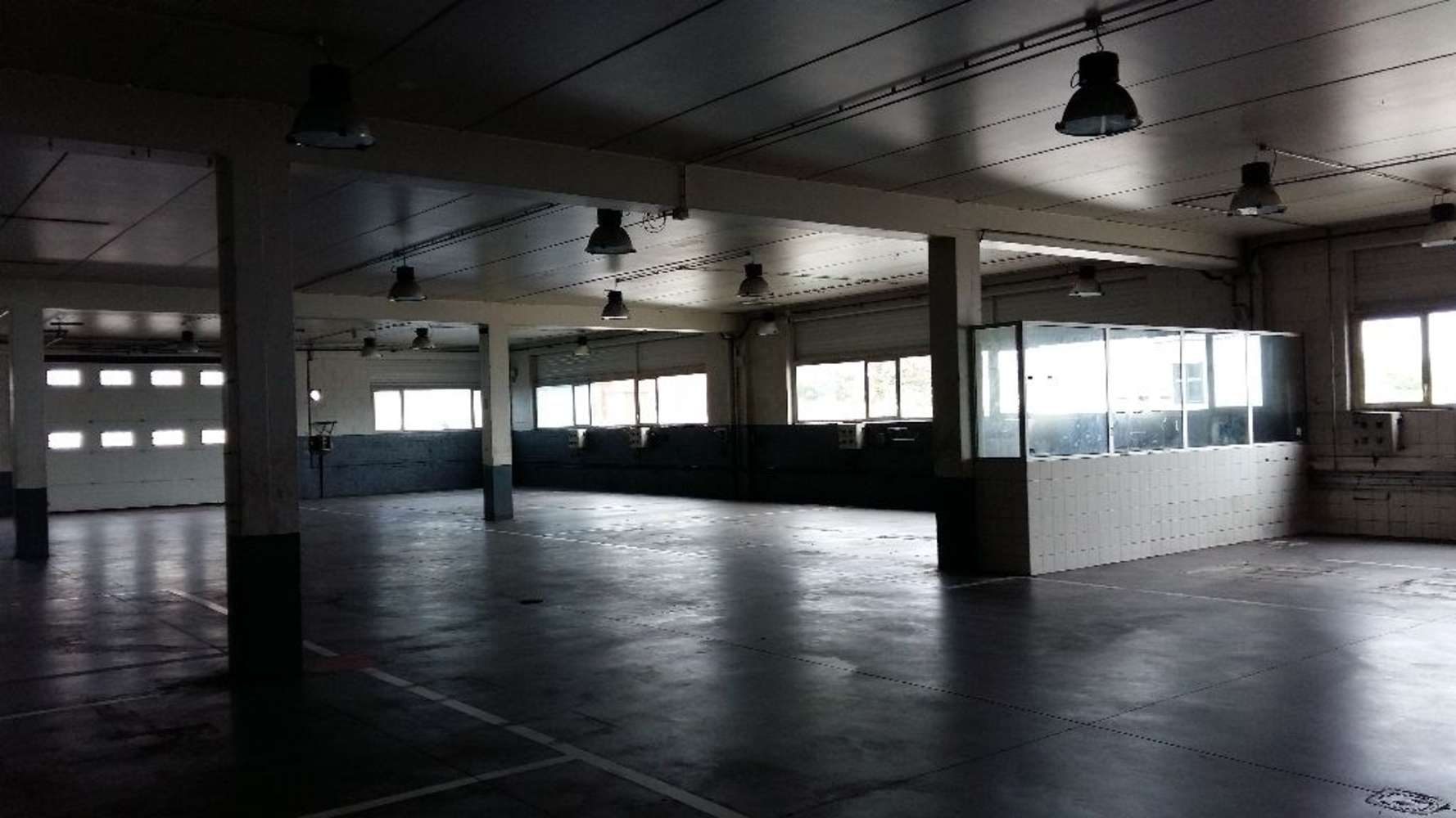 Activités/entrepôt Venissieux, 69200 - Location entrepot Lyon Est / Vénissieux - 9478105