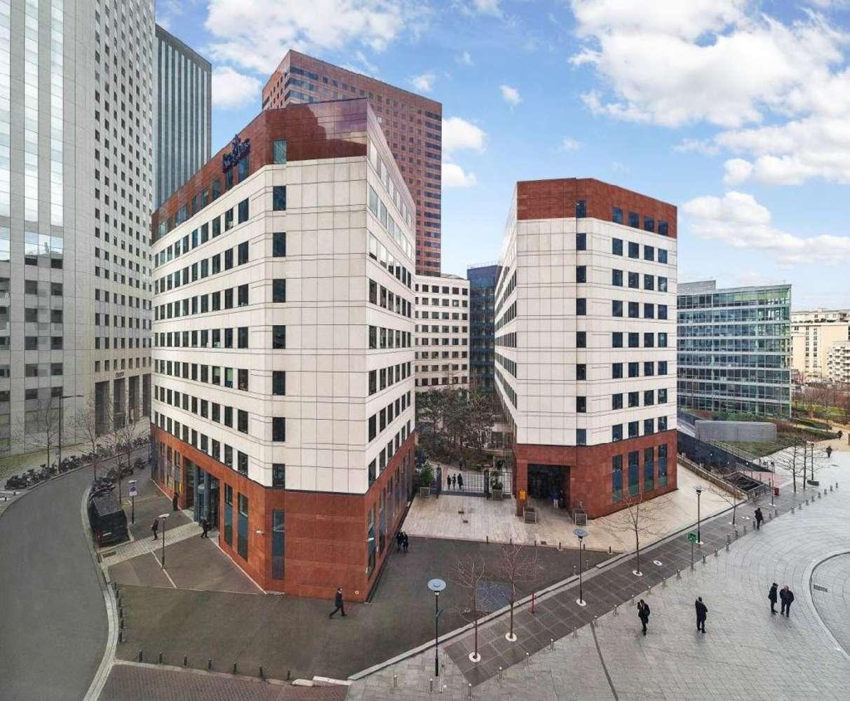 Bureaux Courbevoie, 92400 - LE COLISEE - 9448301