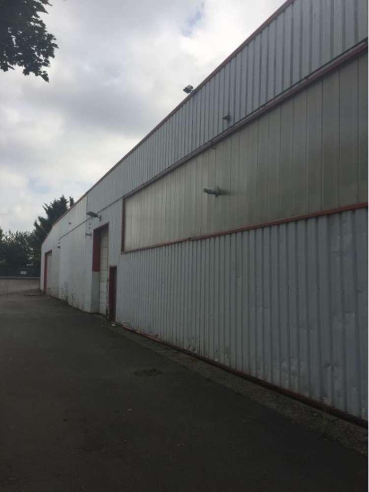 Activités/entrepôt Compans, 77290 - 5 RUE MERCIER - 9475540