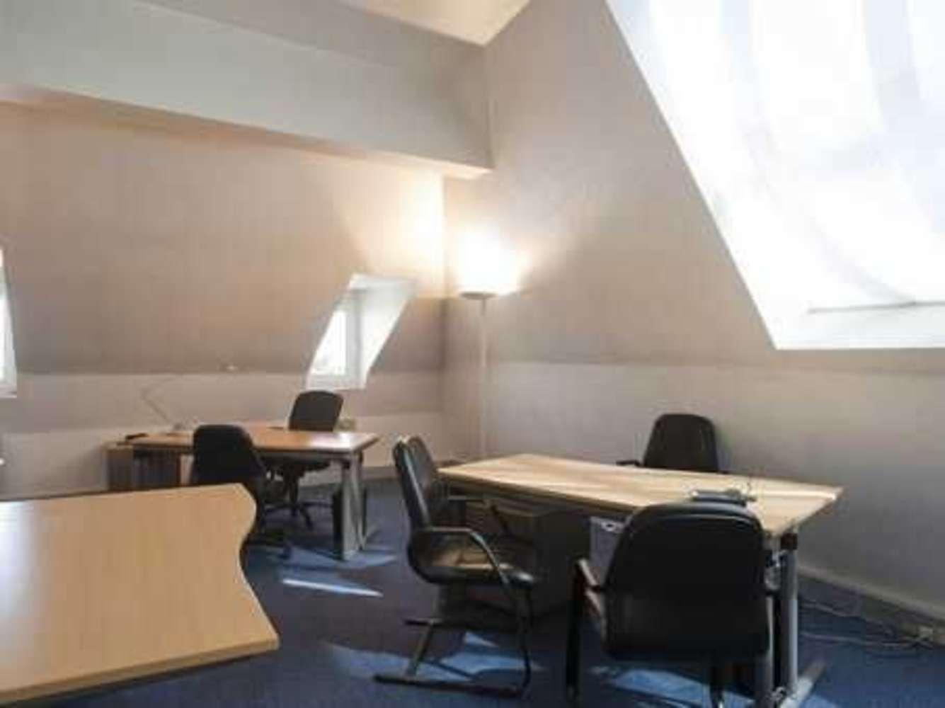 Bureaux Paris, 75016 - CENTRE D'AFFAIRES PARIS - AUTEUIL - 9448822