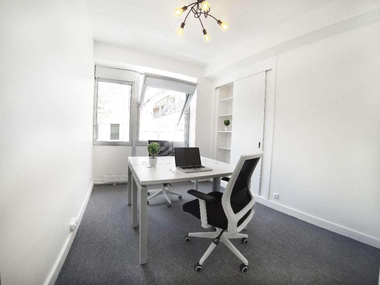 Bureaux Paris, 75005 - DESKEO PLACE MONGE - 9471092