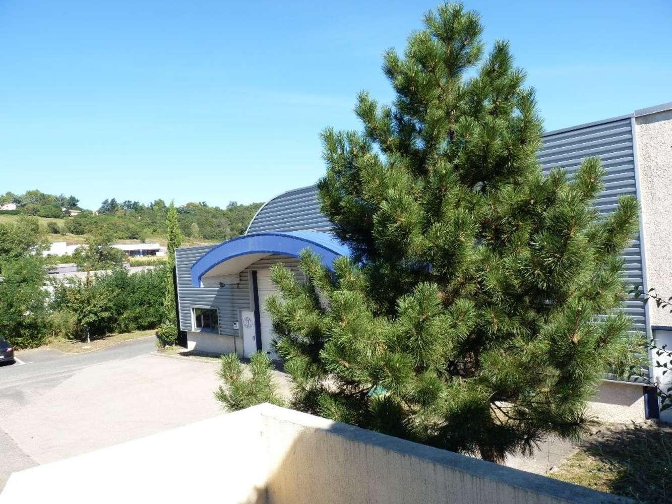 Activités/entrepôt St genis laval, 69230 - Parc des Aqueducs - Activité et Bureaux - 9452898