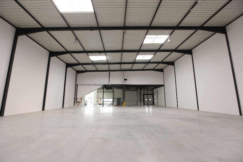 Activités/entrepôt Lieusaint, 77127 - INNOVESPACE - 9445241