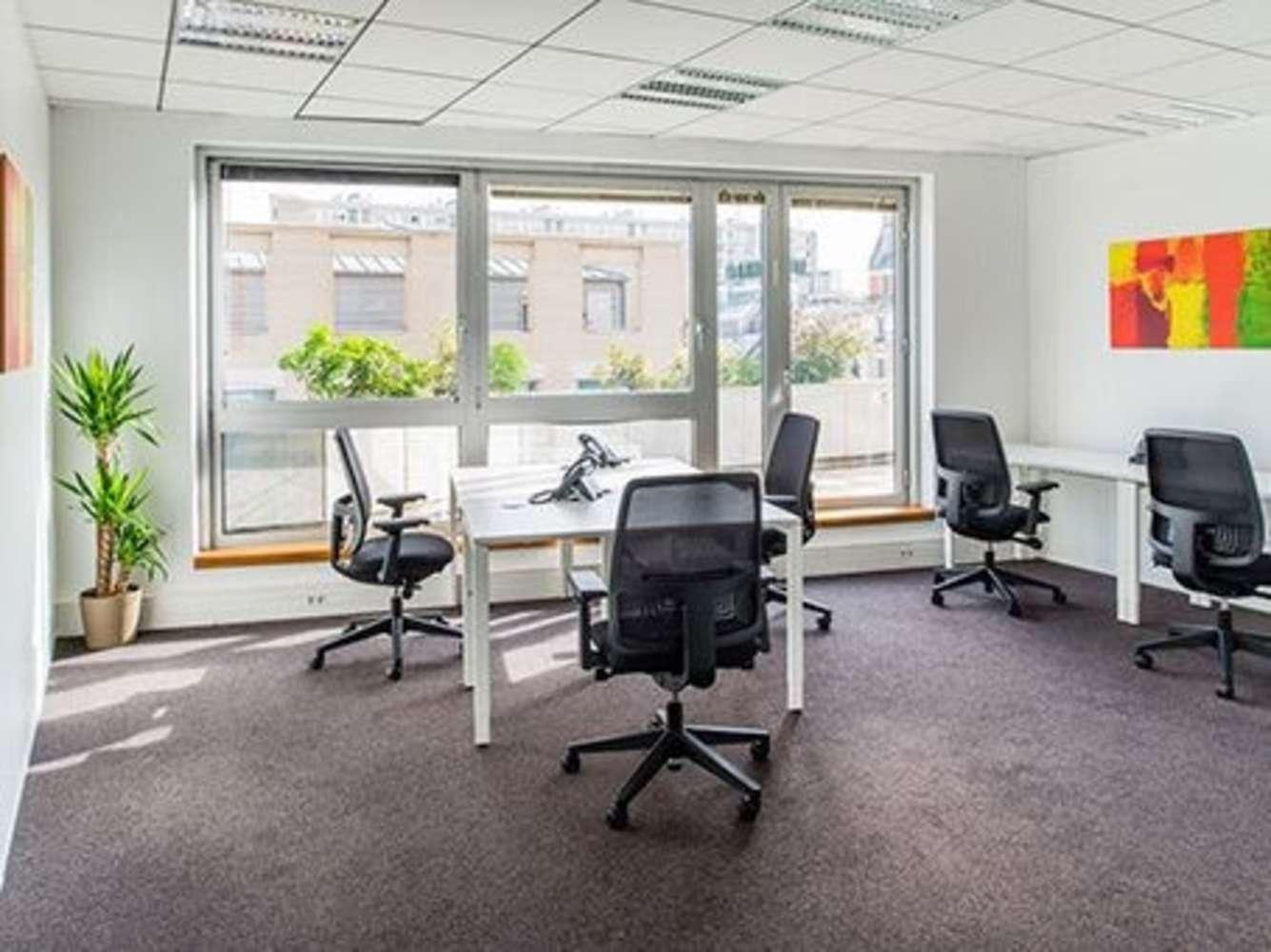 Bureaux Levallois perret, 92300 - CENTRE D'AFFAIRES LEVALLOIS PERRET - 9466489