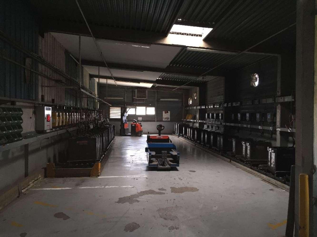 Plateformes logistiques Laiz, 01290 - Entrepôt logistique à louer - Ain (01) - 9461746
