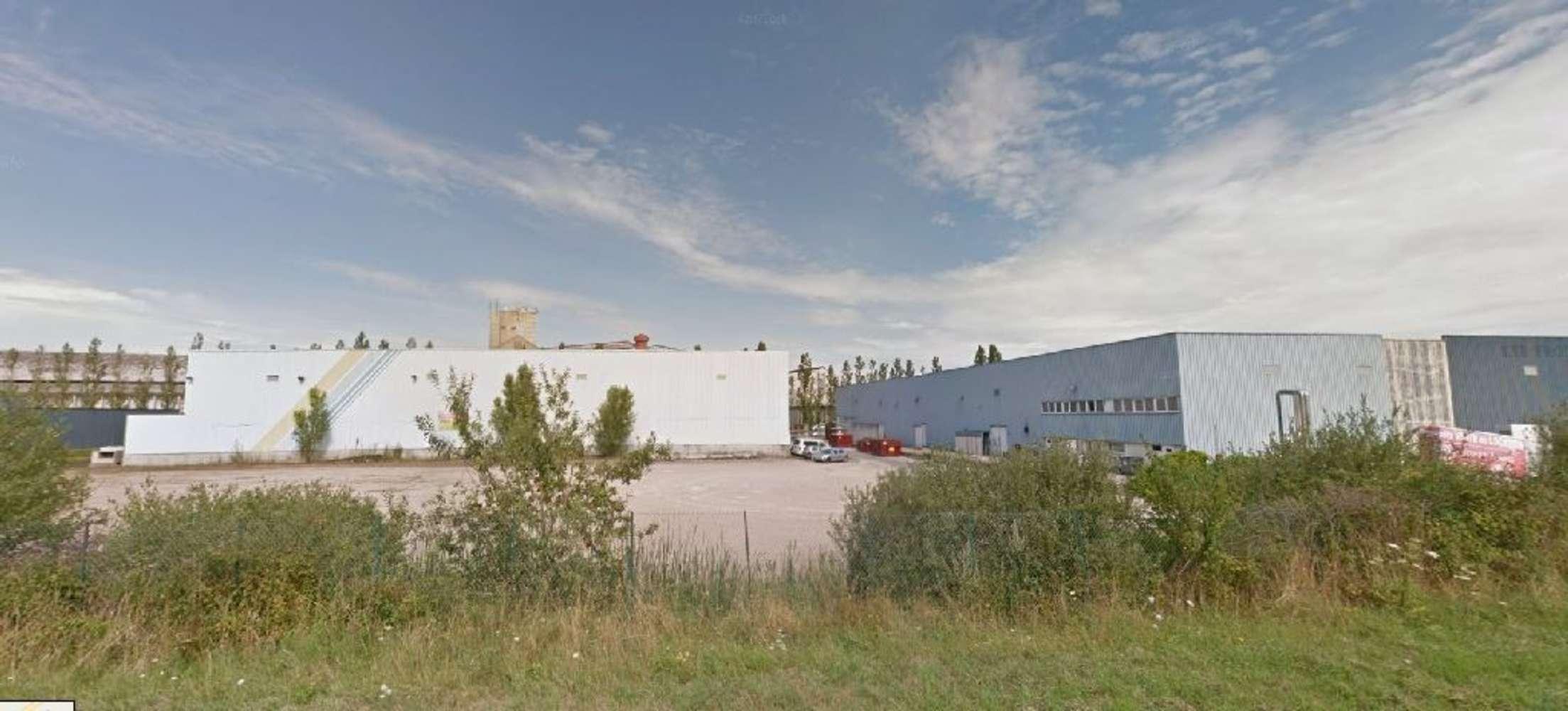 Activités/entrepôt Villars les dombes, 01330 - Location entrepot frigorifique Lyon Nord - 9470571