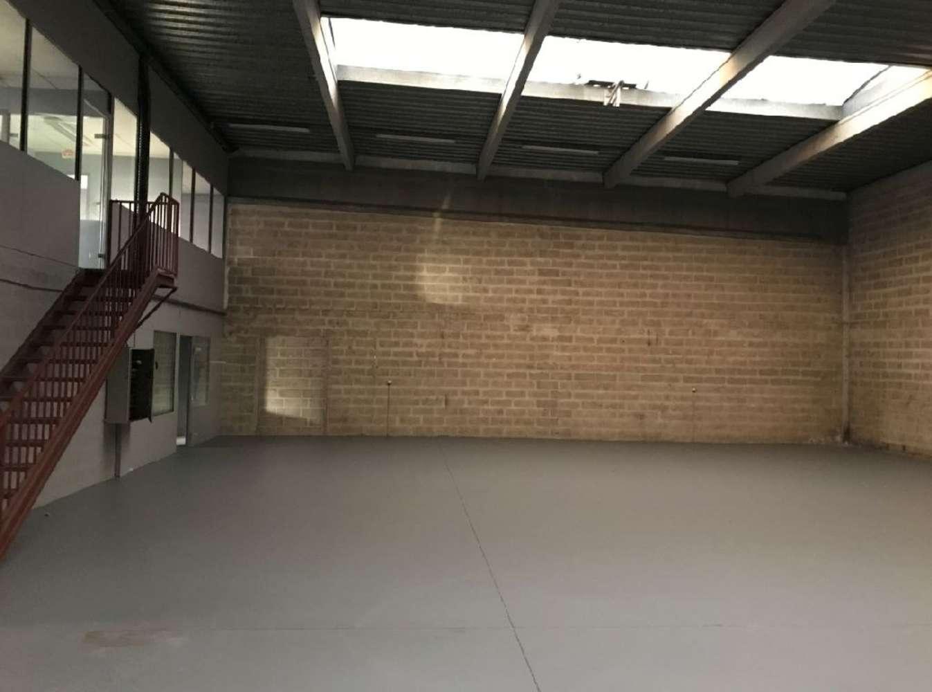 Activités/entrepôt Le bourget, 93350 - PARC LE VAILLANT - 9449907