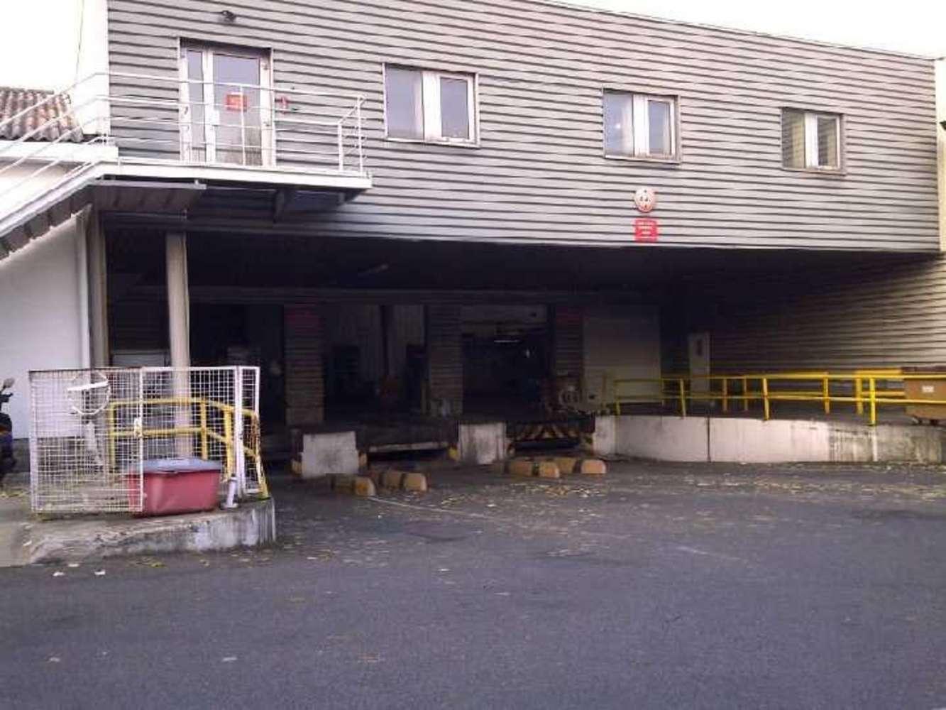 Activités/entrepôt Villeneuve la garenne, 92390 - 23 AVENUE DU CHEMIN DES RENIERS - 9473966