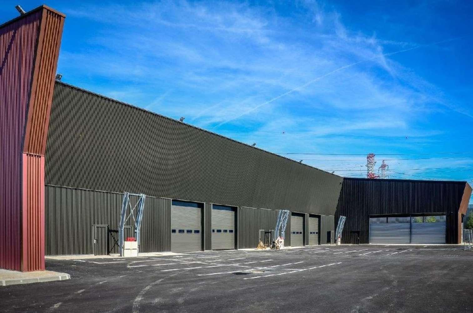 Activités/entrepôt Massy, 91300 - URBAN VALLEY - 9451092