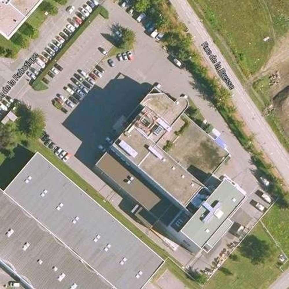 Bureaux St etienne, 42000 - TECHNOPOLE ST ETIENNE - 9455354