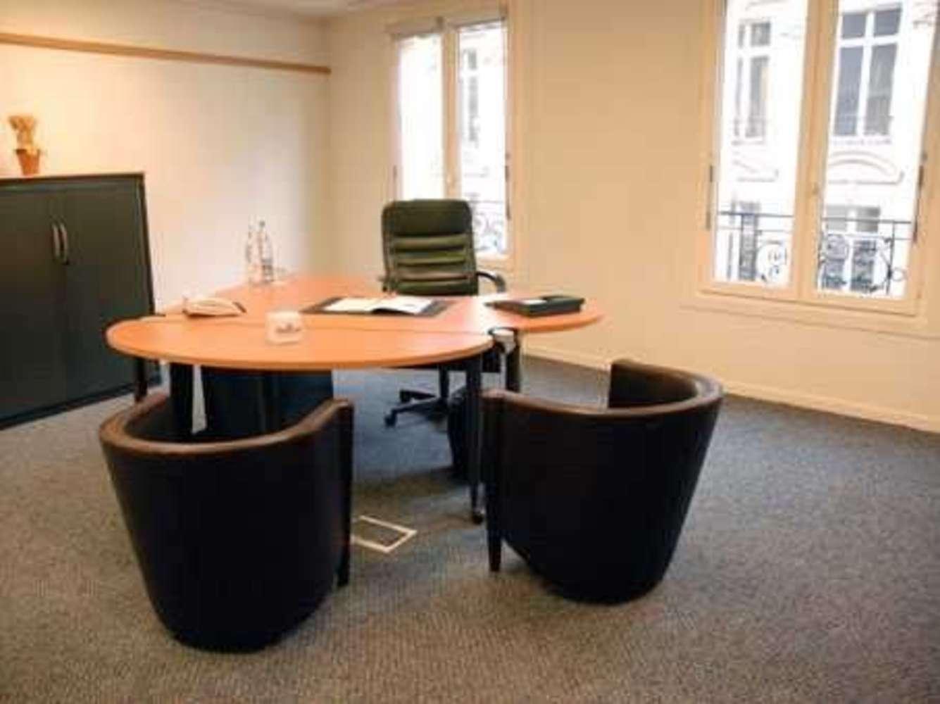 Bureaux Paris, 75008 - CENTRE D'AFFAIRES PARIS - 9448799
