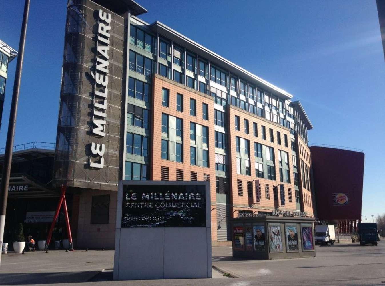 Activités/entrepôt Aubervilliers, 93300 - PARC DES PORTES DE PARIS - BAT. 211 - 9459476